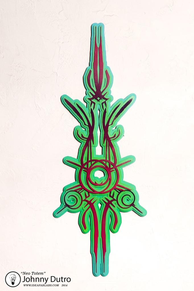 Neo-Totem