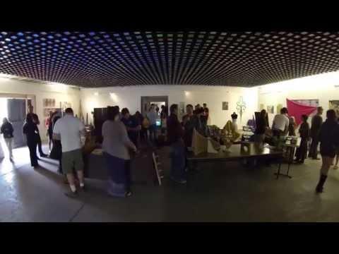 Maker Showcase 2014 Recap