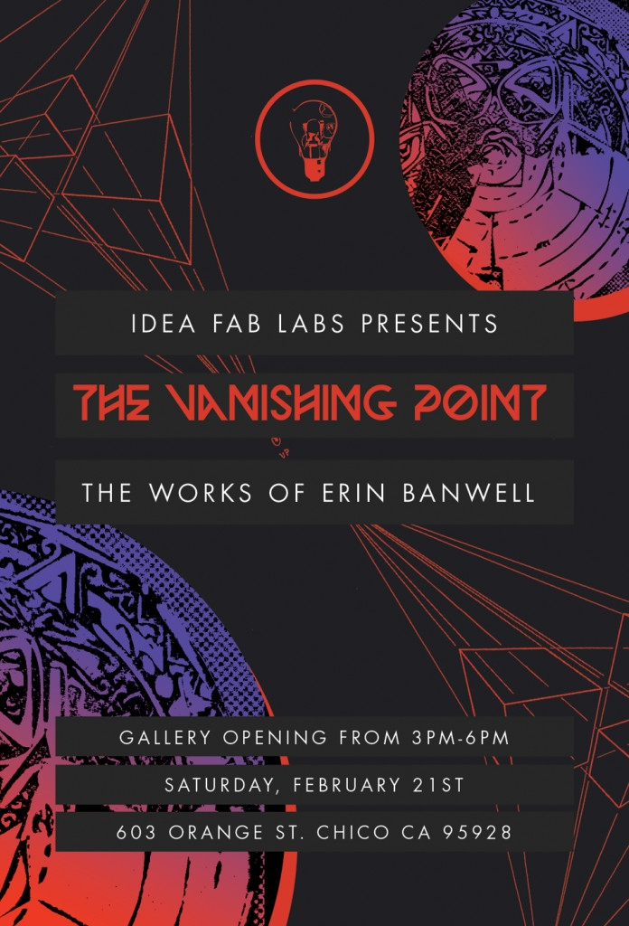 Idea Fab Labs The Vanishing Point