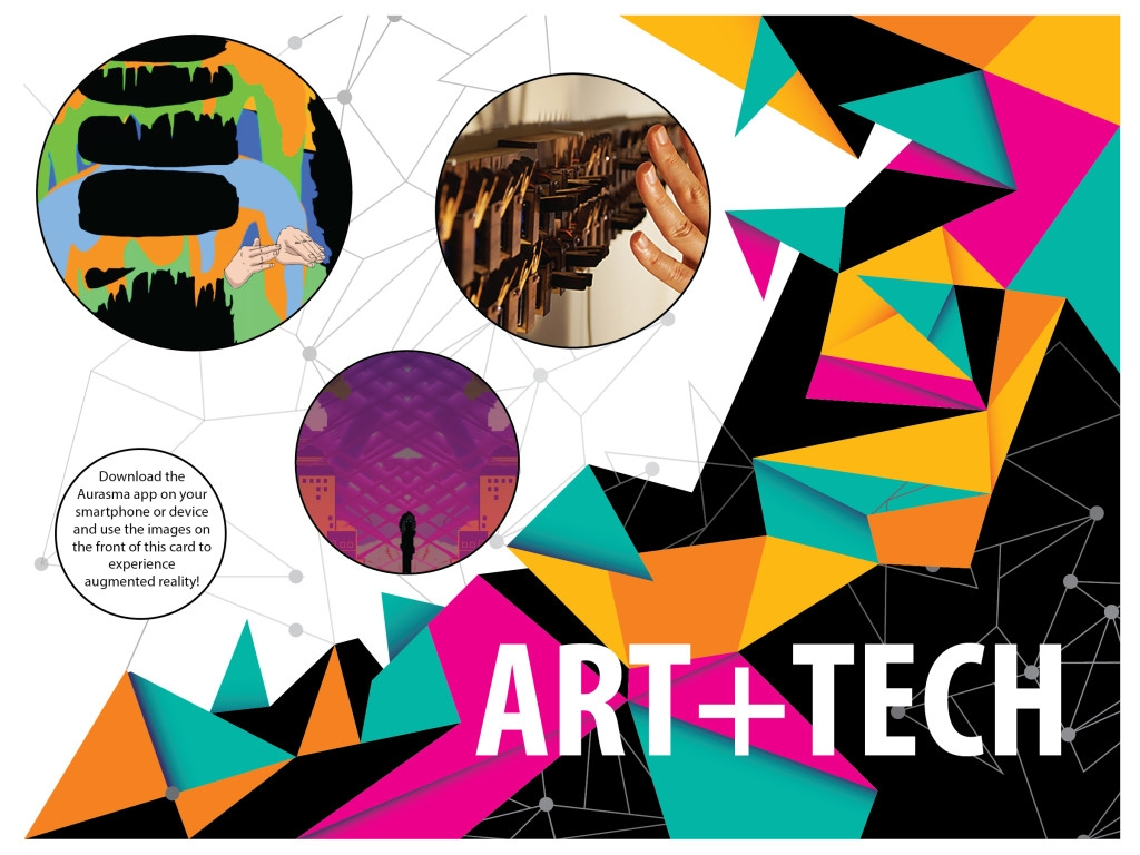 Chico State University Gallery: Art + Tech