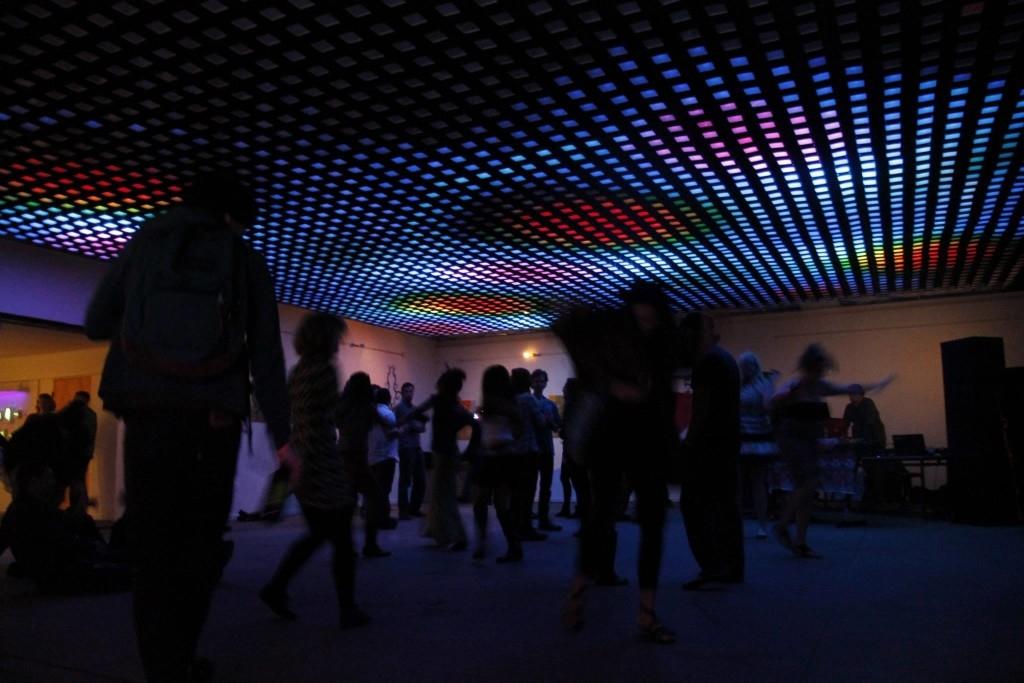 LED-ceiling-background